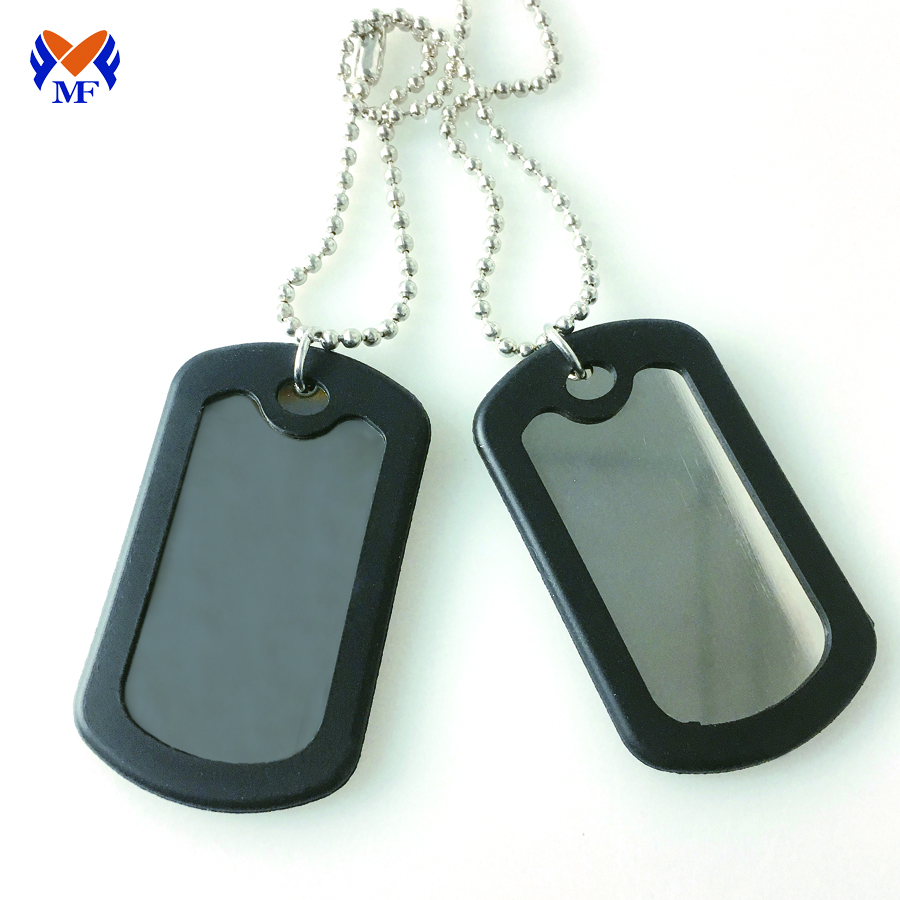 Dog Tag For Man