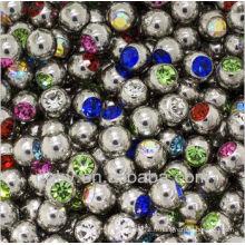 14G 5mm Gem Balls Body Jewelry bijoux accessoires