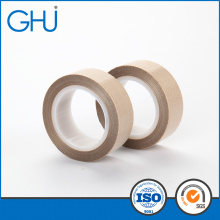 Teflon Fiberglass Cloth Tapes