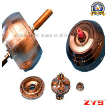 China Fabricante Zys Precisión Giroscopio Motor Cojinetes