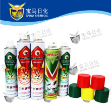 Baoma Powerful Aerosol Insecticide