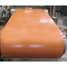 Bobine en acier PPGI à l'exportation, prix compétitif PPGI,