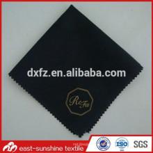 Специальная шелкотрафаретная микрофибра для оптических чистящих салфеток, Прозрачная оптическая ткань для очков / телефон / часы / ювелирные изделия