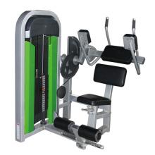 Бодибилдинг оборудование для брюшной полости хруст (M2-1008)
