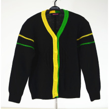 boys kids knitted cashmere cardigan sweaters