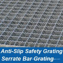 Grade de segurança antiderrapante (HP-GRATING0101)
