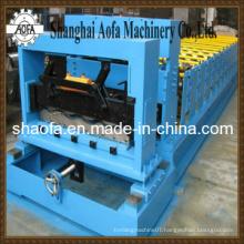 Antique Glazed Tile Roll Forming Machine (AF-G1100)