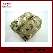 Militärische Airsoft taktische Ak Magazintasche