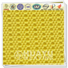 YT-0440,spacer mesh,knitted waterproof mesh fabric for shoes