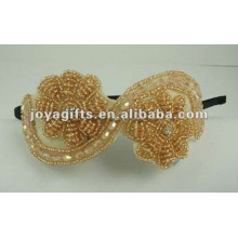 2012 newest style girl hair wrap jewelry