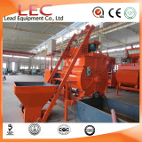 Clc Foam Concrete Brick Making Machine