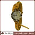 Vente en gros de montres à quartz de haute qualité pour dames
