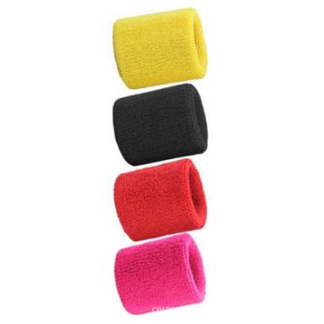 Wholesale Towels Wristbands, Absorb Sweatbands Multi-Color Customized Logo