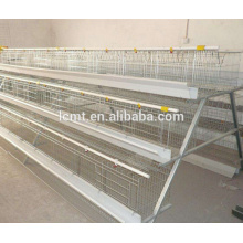 Professional 3 tires poultry cage used for layers