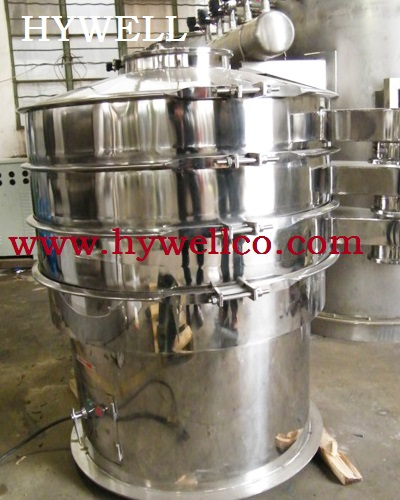 Chicken Essence Sieve