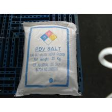 OEM/ODM for Food Grade Pdv Salt Pure Dry Vacuum Sodium Chloride Salt export to Dominica Supplier