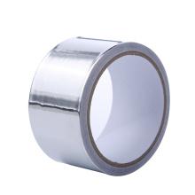 Cinta autoadhesiva de papel de aluminio resistente al calor