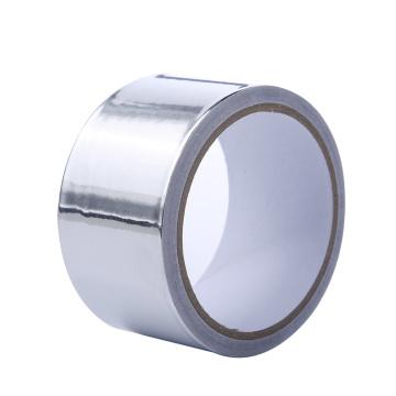 Self Adhesive Silver Fireproof Aluminum Foil Tape