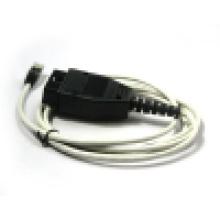 Cable para BMW E-Sys Icom de interfaz OBD codificación