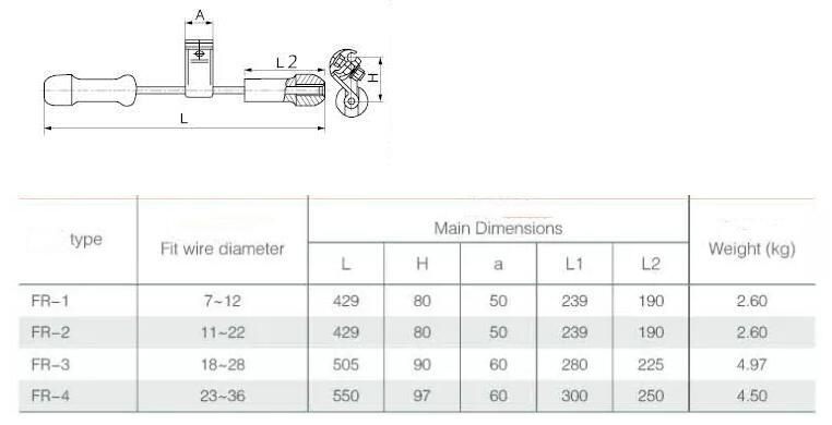 Hardware Accessories Vibration Damper