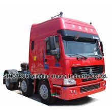 Sinotruk HOWO 6X4 Traktor LKW Neu Chinabrand
