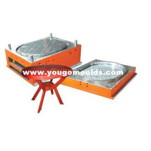 Table Desk Mould