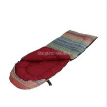 Sacos de dormir exteriores das crianças do acampamento, saco de sono de 4 estações
