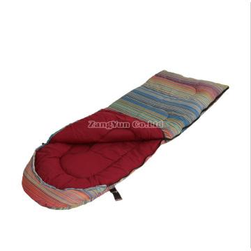 Al aire libre que acampan los sacos de dormir de los niños, saco de dormir de 4 estaciones
