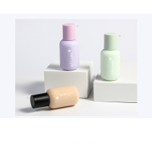 Colorful Base Cream Brighten Skin Tone Retouch Facial Blemishes Isolate The Damage of Make-up