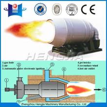 2015 environment-friendly energy saving machine powdered coal burner