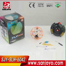 3.5ch bola voladora del rc con gyro fly soccer RC Flying Ball 6042 RC Helicopter