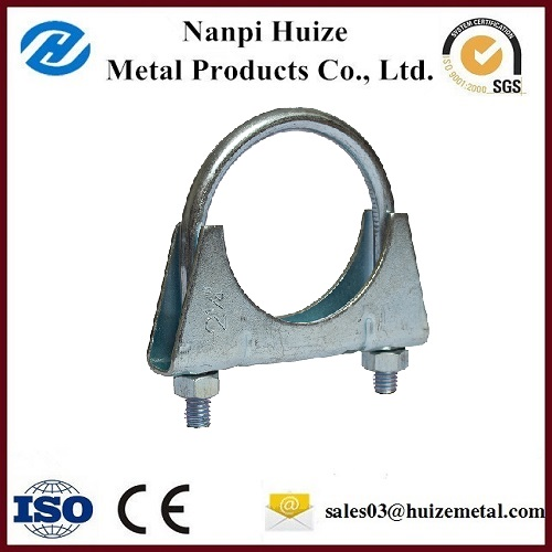 customized U Bolt clamp