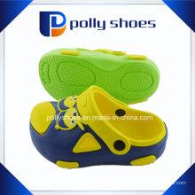 Venta al por mayor Niños EVA Shoes Garden Clog