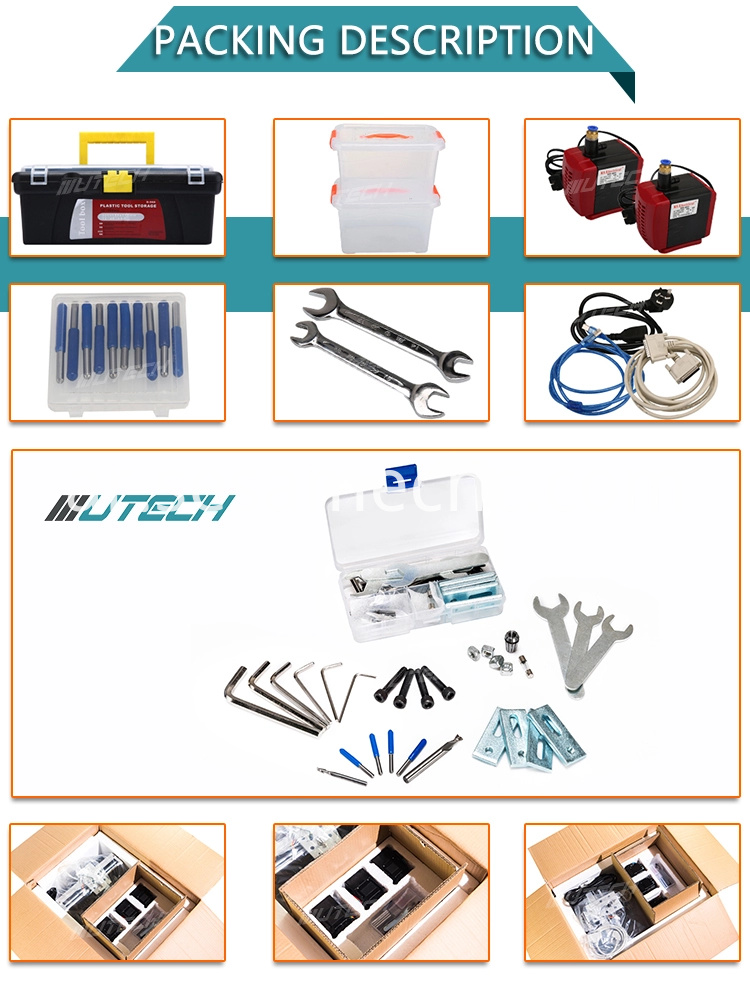 3020 6040 mini cnc machine price
