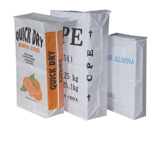 bags cement