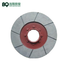 Disco de freno de motor de grúa torre Yongmao Jianglu