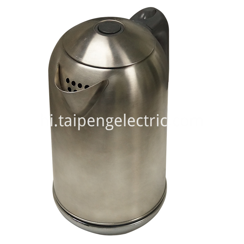 304 S/S Kettle Price