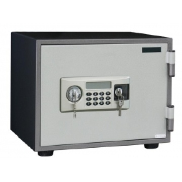 Large fire safes