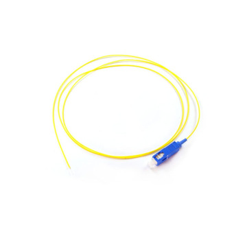 SC SM Fiber Optik Connector Pigtail