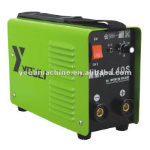 mma MOSFER inverter welding machine portable arc 140 welder
