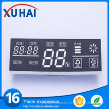 Indoor Segment LED Display for Home Appliances