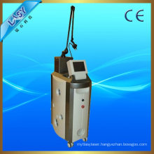 Medical fractional co2 laser equipment