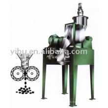 Prensado de rodillos secos Granulador utilizado en productos acuáticos