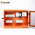 Фабрика Непосредственно Обеспечить 12 струнных солнечных фотоэлектрических комбайнеров