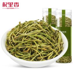 Detoxification Of Honeysuckle Tea