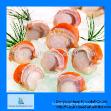 Frozen scallops sizes