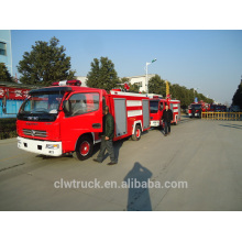 2014 factory price fire fighting truck price,4 ton fire truck