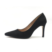 Damenmode High Heel Kleid Pumps