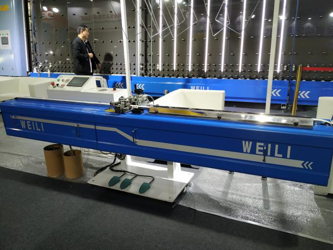 INSULATING GLASS MACHINE
