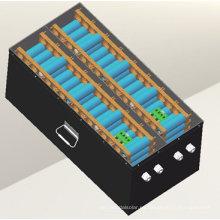 Batería solar lifepo4 de ciclo profundo de 12v 200Ah